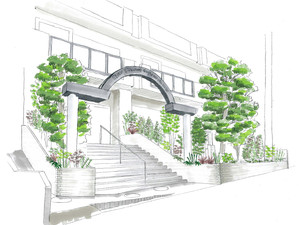 施設の長寿命化|園舎の設計