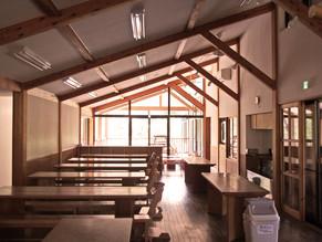 保育室の照明|園舎の設計