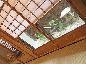 茶室・和室|園舎の設計