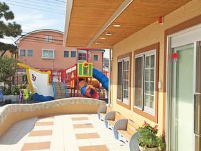 外観|園舎の設計