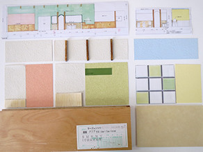 監理日誌|園舎の設計
