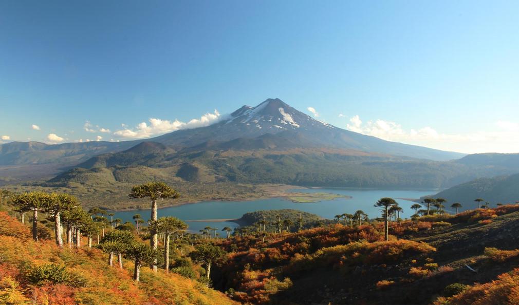 Un nuevo aniversario del Parque Nacional Conguillío