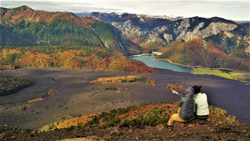 Geoparque Kutralkura