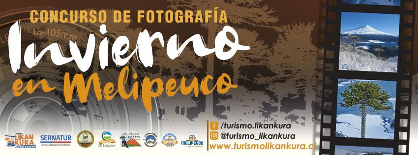 """Concurso Fotográfico """"Invierno en Melipeuco"""""""