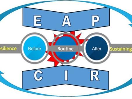 New EAP CIR Trainings for 2019!
