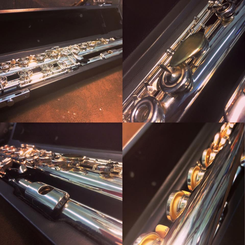 Miyazawa Gold Pad Overhaul