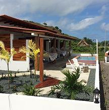Surf House Panama