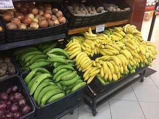 Bananen Panama