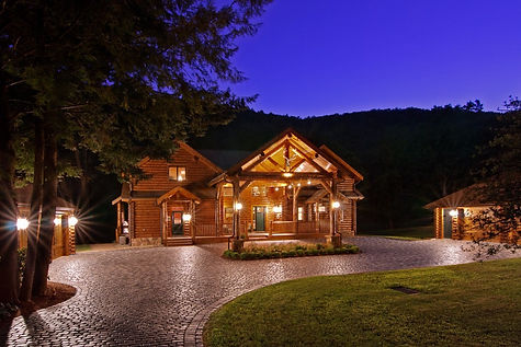 Barth-Exterior-Log-Home-Twilight-1030x68
