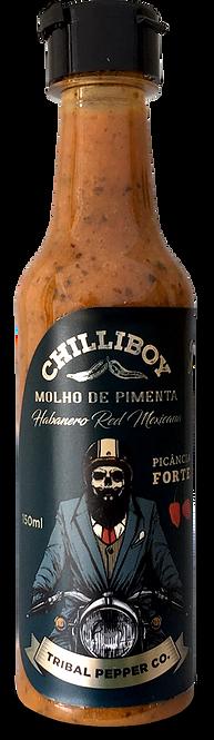 MOLHO MEXICANO 150ML