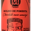 Thumbnail: MOLHO BBQ COM CHOCOLATE 120ML