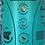 Thumbnail: SAL PARRILLA MARINE 500G