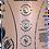 Thumbnail: SAL TEMPERADO DRY RUB 240G