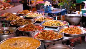 Comidas Tailandesas