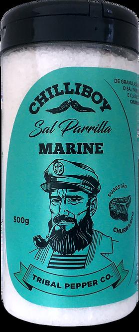 SAL PARRILLA MARINE 500G