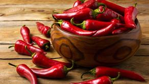 Você Conhece os Benefícios da Pimenta?