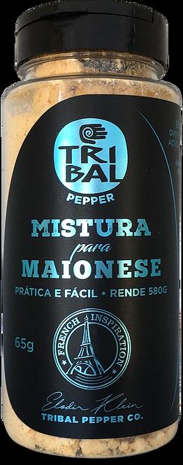 MISTURA PARA MAIONESE TRIBAL 65g - RENDE 580g