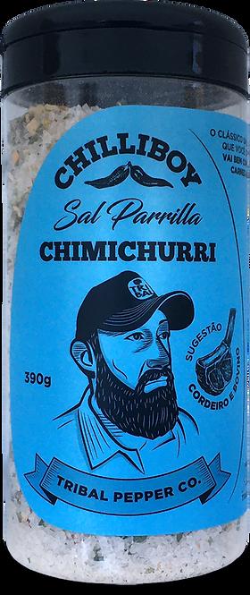 SAL PARRILLA CHIMICHURRI 390G