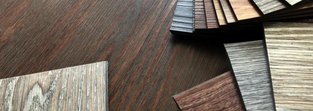 Luxury Vinyl floor tile or rubber floori