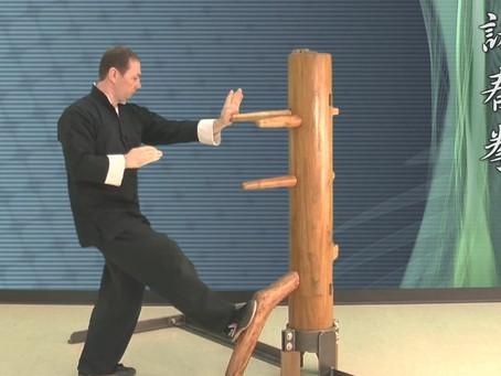 Interview - Wayne Belonoha on the Wooden Man