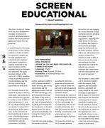 WCI Review - Issue 39A - Sifu Fernandez