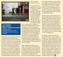 WCI Review - Issue 35b - Sifu F WCU Less