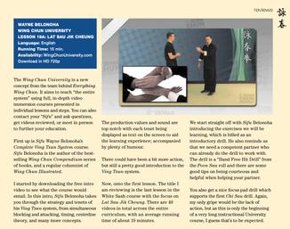 WCI Review - Issue 10 - Wayne WCU 19a.pn