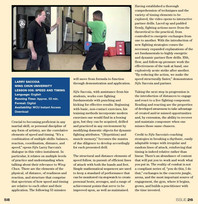 WCI Review - Issue 26a - Larry Saccioa S