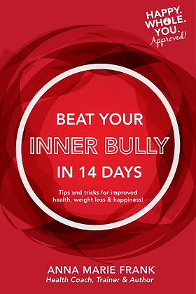 Beat Your Inner Bully in 14-Days