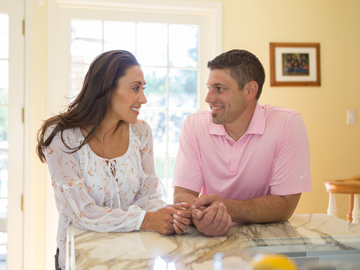 Men: 7 Tips to Keep Your Woman Happy & Giving You More Attention!
