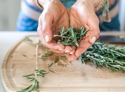 Anti-Viral Herbs