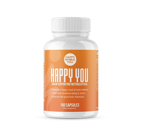 Happy YOU Supplements