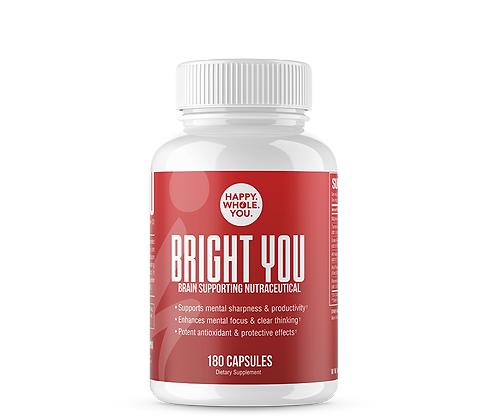 Bright YOU Supplements