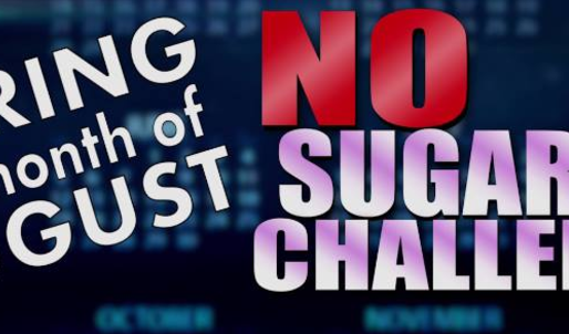 Your Brain, Sugar, Tips & A Sweet Recipe! Day 13 of the No Sugar Added Challenge.