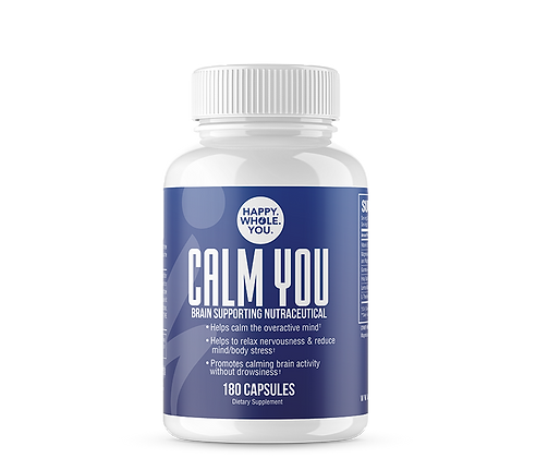 Calm YOU Supplements