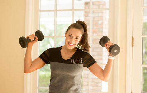 5x5 Day Challenge For a More Happy-Whole-You! Start NOW!