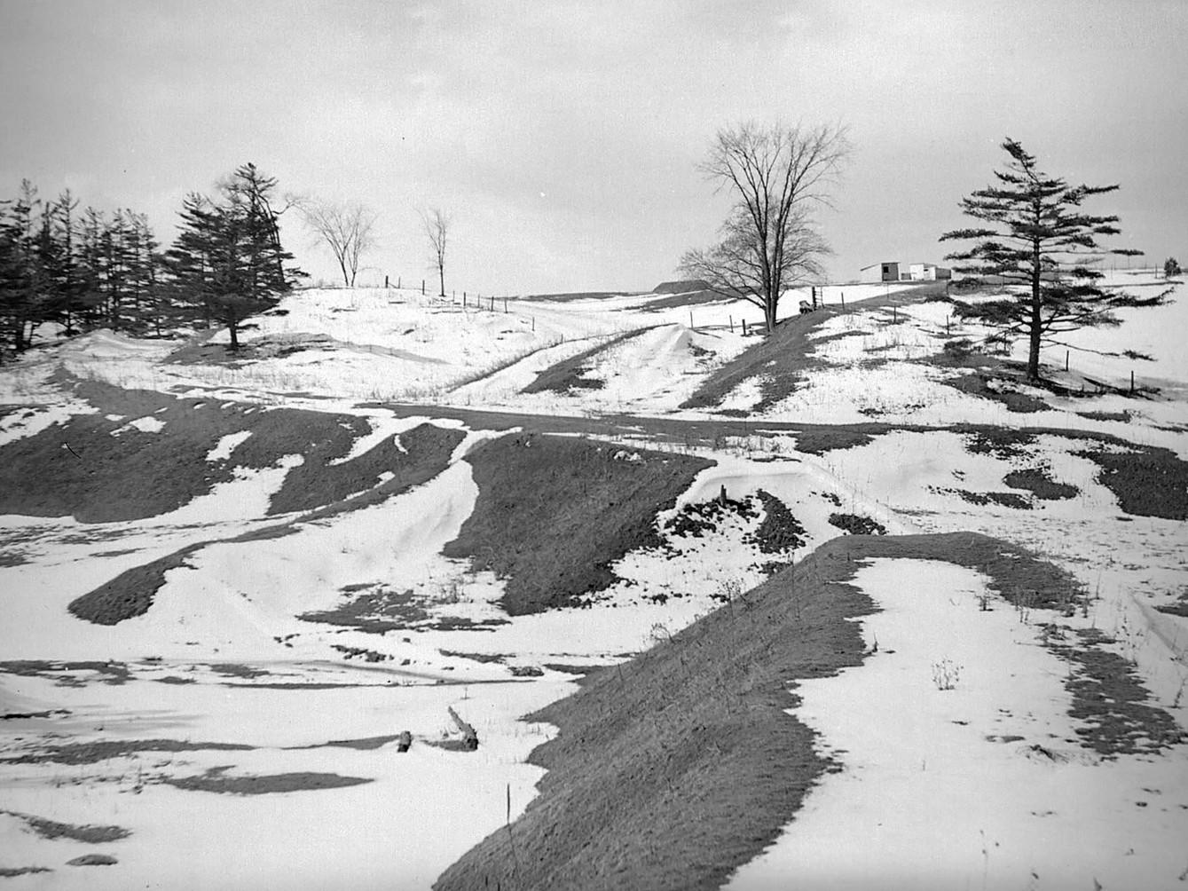 Gore Vaughn Plank Road