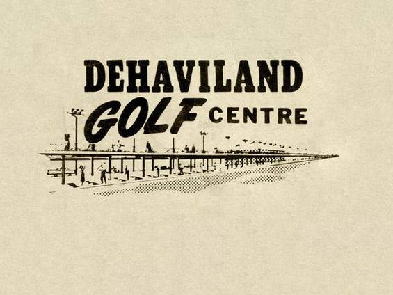 De Havilland Golf Centre