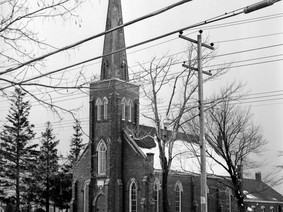 Downsview United Church