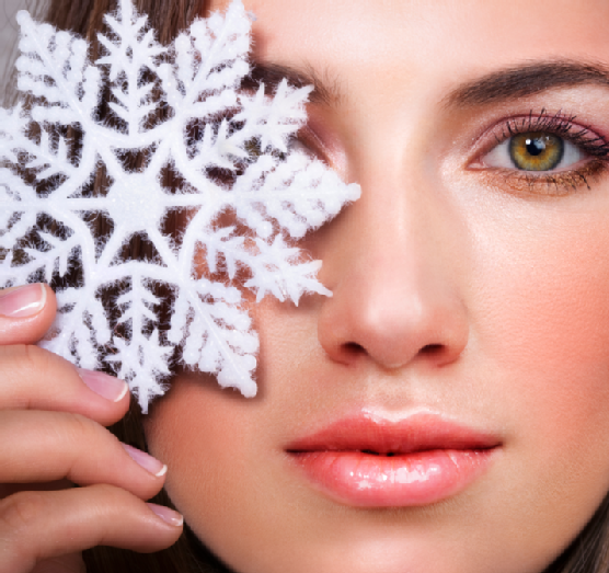 Winterize your skin care routine!