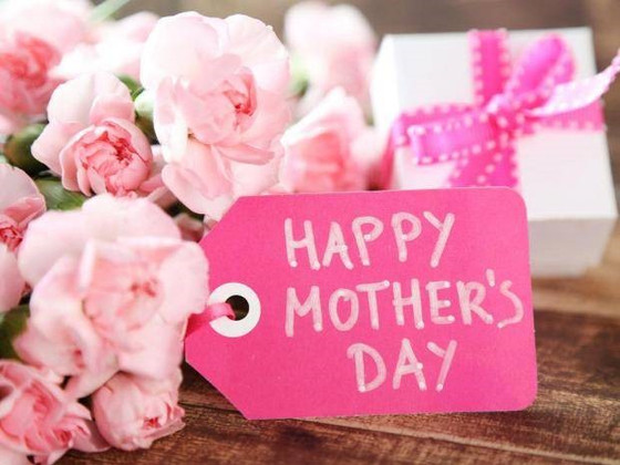 Amazing gifts for Mother's Day