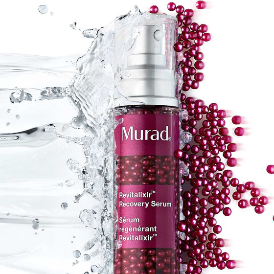 Revitalixi Recovery Serum