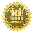 Of Metal and Earth Winner Next Generation Indie Book Awards