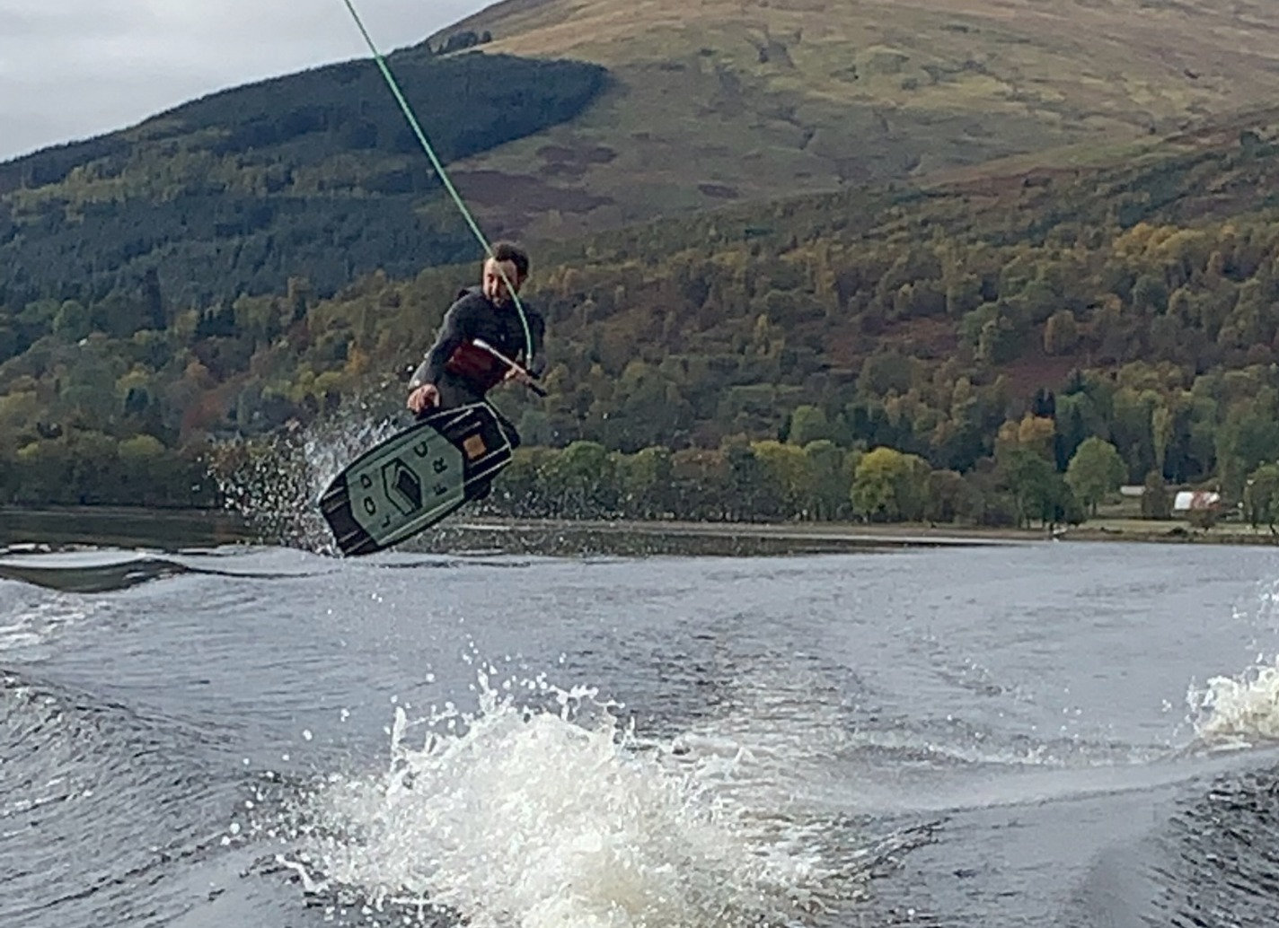 2 hour Wakeboard Session