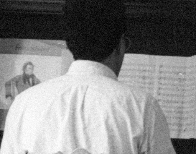 Larry London Music Composer