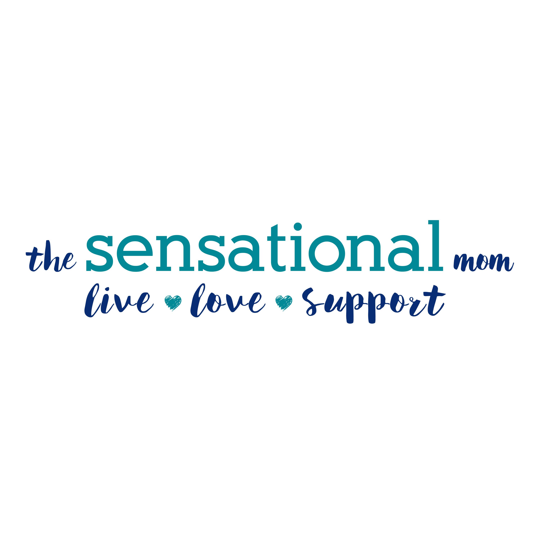 The Sensational Mom Logo