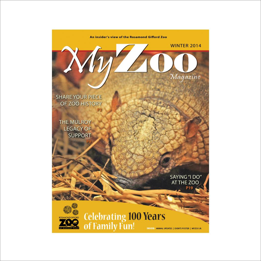 My Zoo Magazine