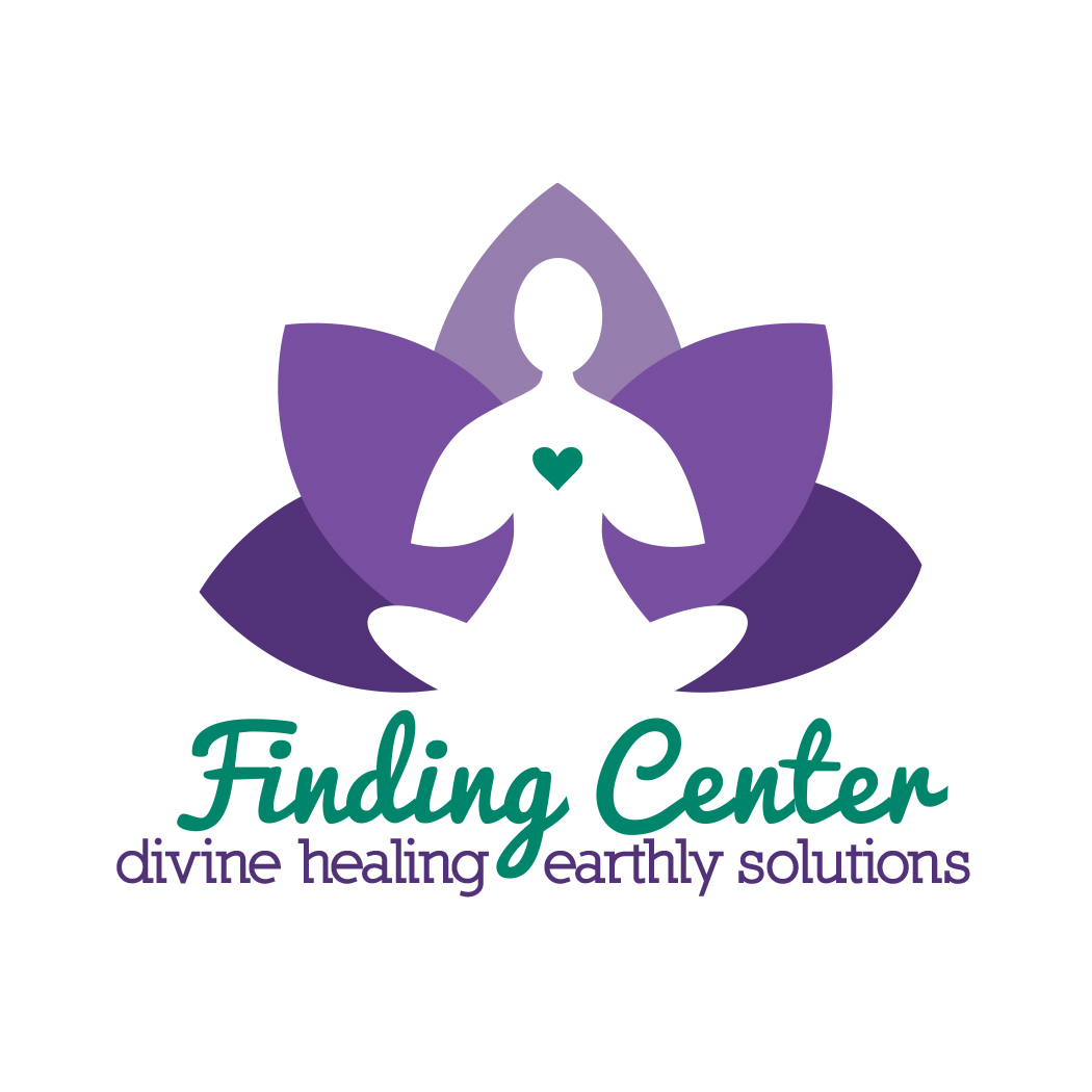 Finding Center Healing Instagram