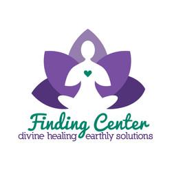 Finding Center Healing Instagram