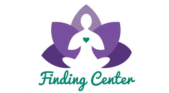 Finding Center Logo